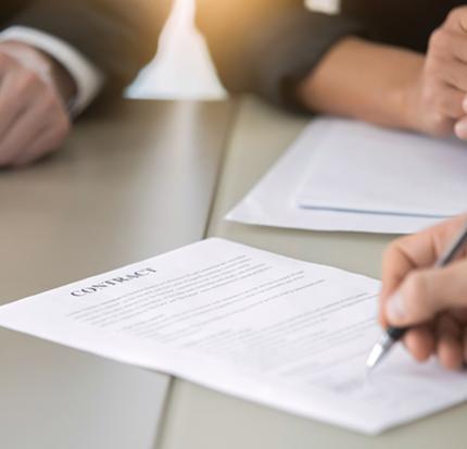 Avocat Contrats de travail à Agneaux