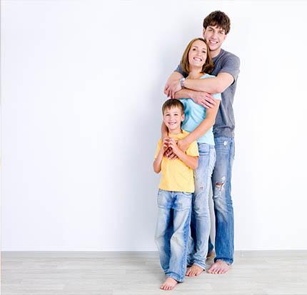 Partage Autorité parentale à Agneaux