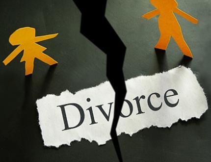 Procédure de divorce Agneaux